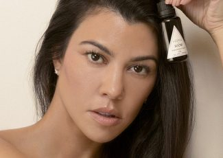 Kourtney Kardashian's New Skincare Product Is Vegan and Glow-Inducing – Entertainment Tonight