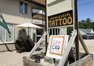 Maine's Route 1: Lobster shacks, blueberry stands – and cannabis – Kennebec Journal & Morning Sentinel