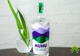 MUHU Set to Debut UK's First CBD-infused Gin Drink Beverage – TimesOfCBD