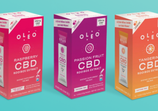 Seattle-based OLEO, maker of CBD-infused drink mixer, raises $1.5M – GeekWire