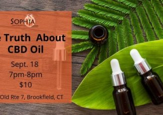 Sep 18 | The Truth About CBD Oil | Brookfield – Patch.com