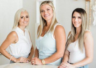 South Surrey mothers to launch CBD-infused water product – BCLocalNews