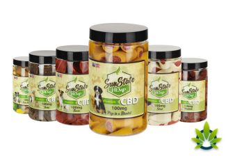 Sun State Hemp: Organic CBD Supplements Review and Company News – TimesOfCBD