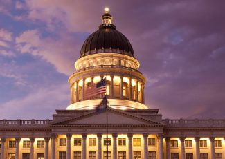 The Church Gets Involved In Rewriting Utah's Medical Marijuana Laws – Utah Business