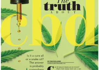 The trush about cbd – Florida Weekly