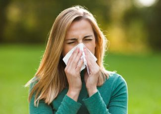Three things to know about fall allergies and marijuana – The GrowthOp
