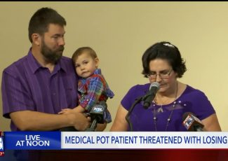 Utah mom says she faces loss of custody due to THC, despite being legal medical cannabis user – KSTU FOX 13 Salt Lake City