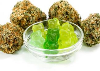 Weed Is So Last Year: The Best CBD Gummies On The Market Today – Forbes