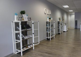 Your CBD Store opens in Hanover – Wicked Local