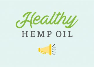 A Message From Healthy Hemp Oil
