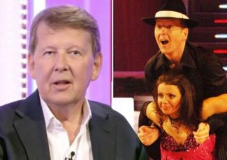 Bill Turnbull: 'I was cross!' BBC star addresses 'unfair' Strictly Come Dancing moment – Express