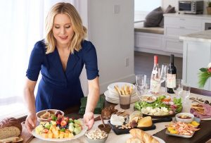 Frozen Star Kirsten Bell believes in snacking on carbs and following a good exercise regime – TheCannabisRadar