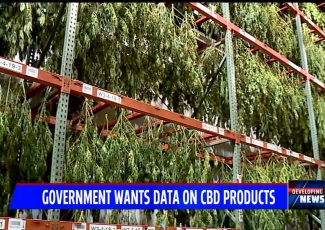 FTC warns companies selling CBD to back up claims with proof, local supplier weighs in – FOX 59 Indianapolis