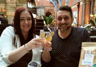 Halstead's Cannabeenz picks up Janey Lee Grace Gold Award – Maldon and Burnham Standard