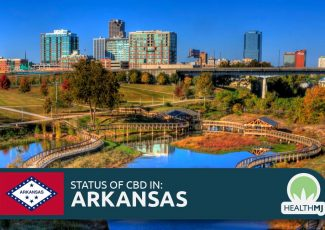 Arkansas CBD Laws: 2019 Legal Hemp Regulations in AK, US – HealthMJ