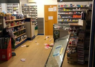 Chandler's Ford Village Veterinary Centre and Park Pharmacy raided by thieves – Daily Echo