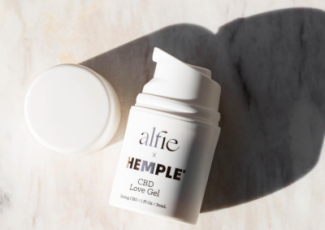 HEMPLE, They Call Her Alfie Launch New CBD Love Gel: 'We Have A Whole Lot Of Endocannabinoid Receptors In Our Sexual Tissue' – Benzinga