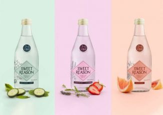 Hilary McCain Gives A 'Sweet Reason' To Try Her CBD-Infused, All-Natural Sparkling Waters – Alton Telegraph