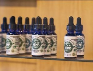 Oxford's first CBD store opens – Daily Mississippian