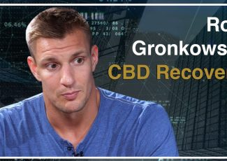 Super Bowl Champion Rob Gronkowski on the Benefit of CBD for Athletes – Midas Letter