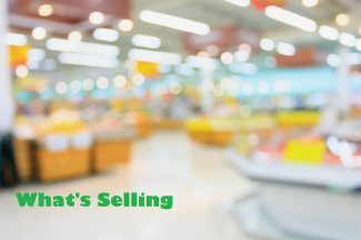 What's Selling: December 2019 – WholeFoods Magazine