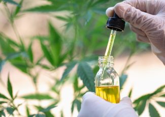6 California Companies Warned by FDA for Illegally Selling CBD Products – KTLA Los Angeles
