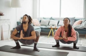 7 Ways CBD Can Enhance Your Yoga Practice. – ThyBlackMan