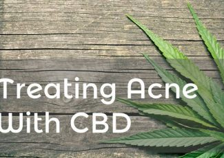 CBD for Acne: What You Need to Know – sponsored – The Rio Times