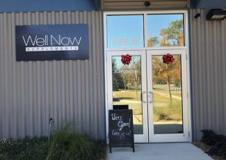 CBD manufacturer opens Well Now, a health and wellness store in West Ashley – Charleston City Paper
