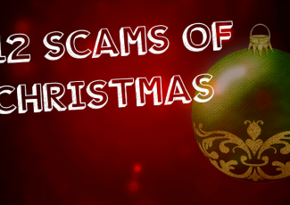 Christmas scammers targeting shoppers searching for deals and love – KXLF Butte News