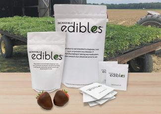 Edible Arrangements Jumps Into Cannabis With CBD Edibles – Grit Daily