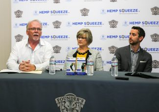 Hemp Squeeze could create new industry – Asheboro Courier Tribune