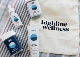 Highline Wellness gummies and oils are the perfect introduction to CBD – AOL