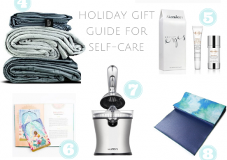 Holiday Gift Guide For Self-Care Love – AMotherWorld