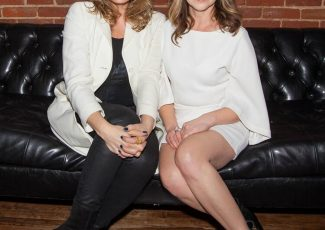 Laura Eisman And Allison Krongard, Cofounders Of Her Highness: Highly Succinct – Forbes