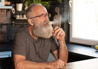 New Medical Cannabis Treatment for Geriatric Patients Developed by Ben-Gurion University – – Breaking Israel News
