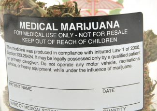 Pot can help some ailments, but experts warn of potency dangers – HollandSentinel.com