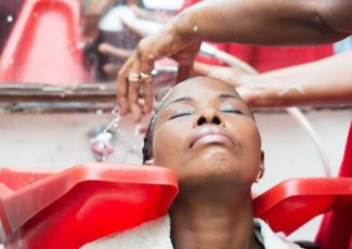 Study links permanent hair dye to increased risk of breast cancer, particularly among black women – Yahoo News