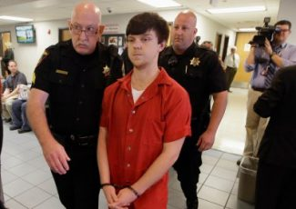'Affluenza' Killer Back in Jail on Probation Violation – Courthouse News Service