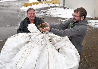 Area's first modern-day hemp crop being processed – Mankato Free Press