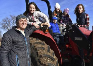Beloit family cashes in on hemp farming – New Haven Register