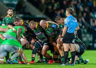 Ben Franks: The world of CBD, working with James Haskell and the aims for the Saints – Talking Rugby Union