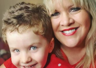 Carlow mum of three Rhona Cullinan tells how she 'got her little boy back' after CBD eased autism symptoms – RSVP Live