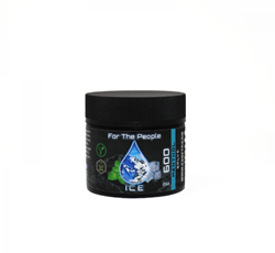 CBD For The People Is Proud To Offer The First Dark Unrefined Menthol CBD Salve – PR Web
