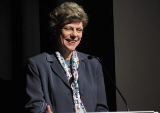 Cokie Roberts: A beacon for cancer survivors like me – STAT