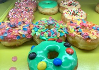 Donut Time is now open in Round Rock – Community Impact Newspaper