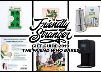 Features Best Cannabis Gifts for Your Friend Who Bakes – Exclaim!
