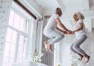 Four Ways Cannabidiol Improves The Life Of Seniors – Bitneni