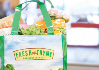 Fresh Thyme expands its CBD set: 'We've been surprised with the potency levels some people are looking for' – FoodNavigator-USA.com