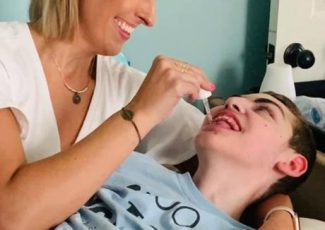 Medical marijuana only option for child with seizures – The Franklin Sun